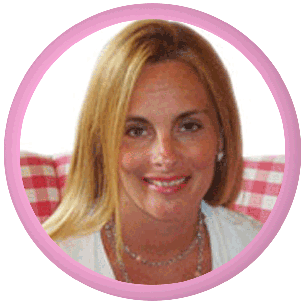 Michelle Donato, Owner